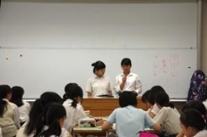 文化祭審査2