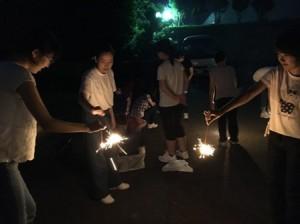 トキワ松学園マンドリン・ギター部合宿7