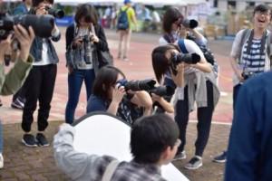 トキワ松学園写真部としまえん撮影会002