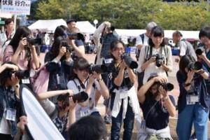 トキワ松学園写真部としまえん撮影会001