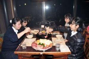 修学旅行 神戸1