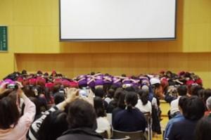 トキワ松学園ダンス部卒業公演1