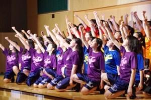 トキワ松学園ダンス部卒業公演7