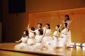 トキワ松学園ダンス部卒業公演8