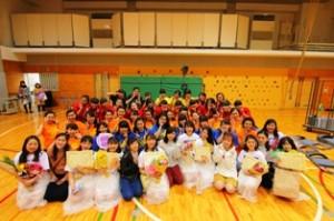 トキワ松学園ダンス部卒業公演9