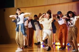 トキワ松学園ダンス部卒業公演6