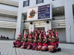ダンス部大会6