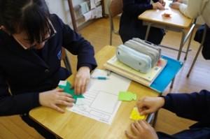 折り紙作文5