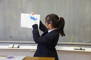 折り紙作文2